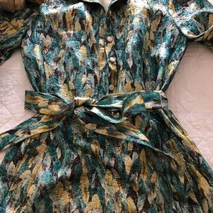 NWOT- Annelore NY dress
